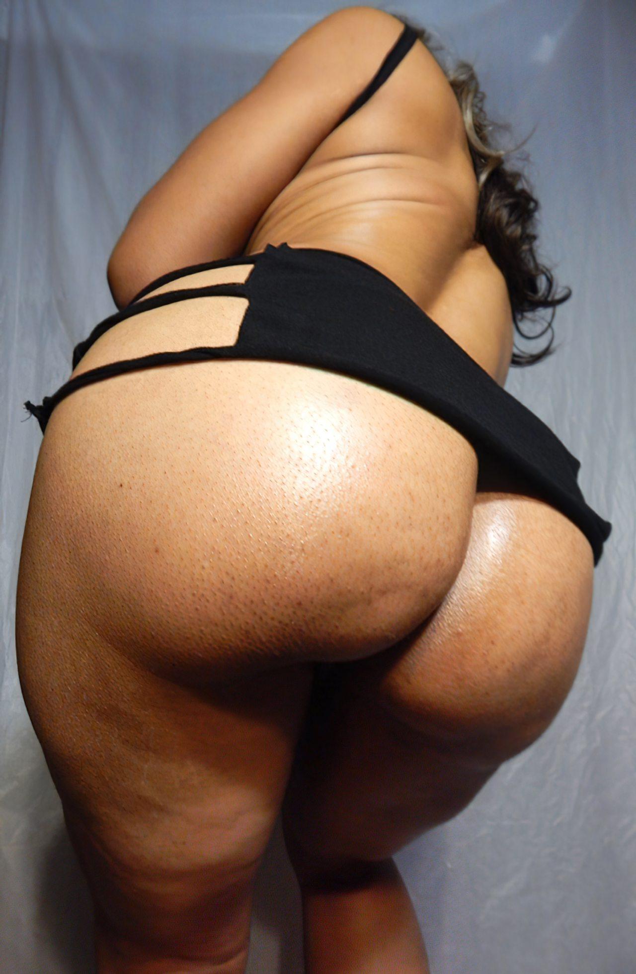 Mulher Madura Exibindo (5)