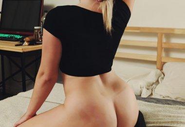 Fotos Esposa Exibida Linda (24)