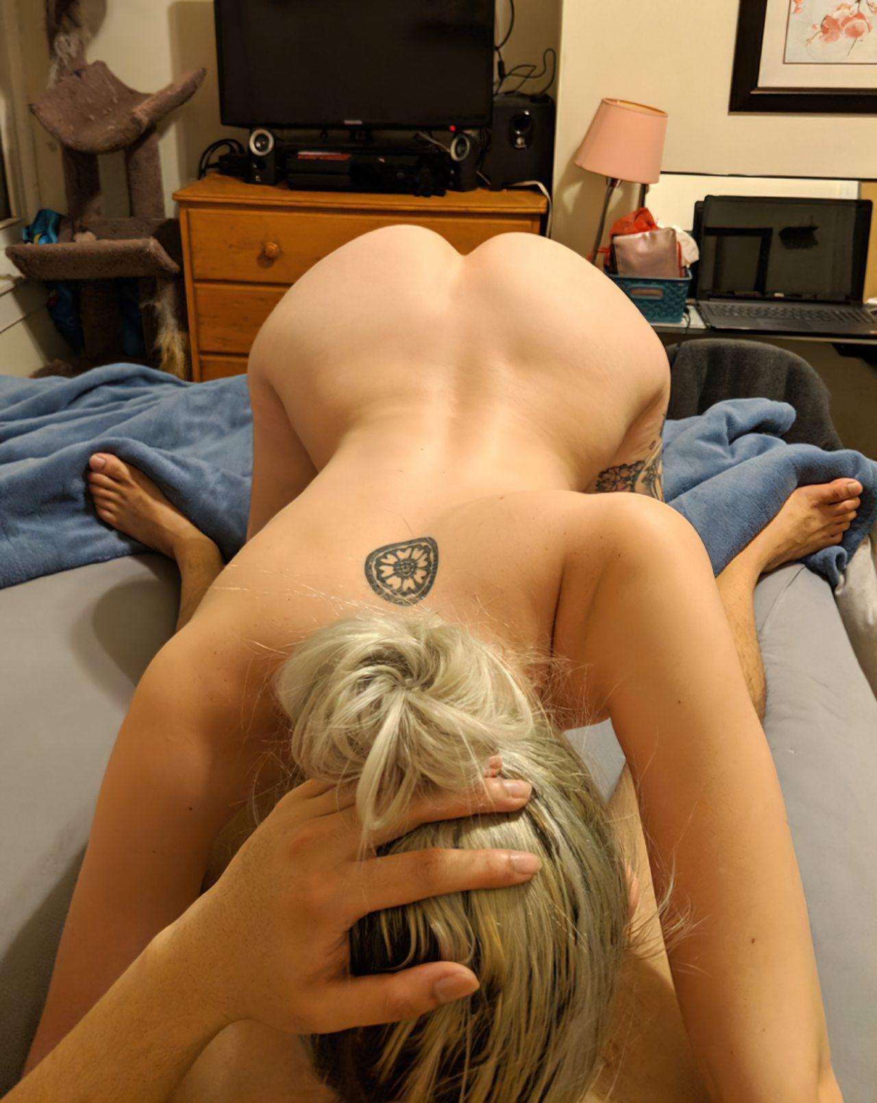 Fotos Sexo Nudes Loira Anonima (5)