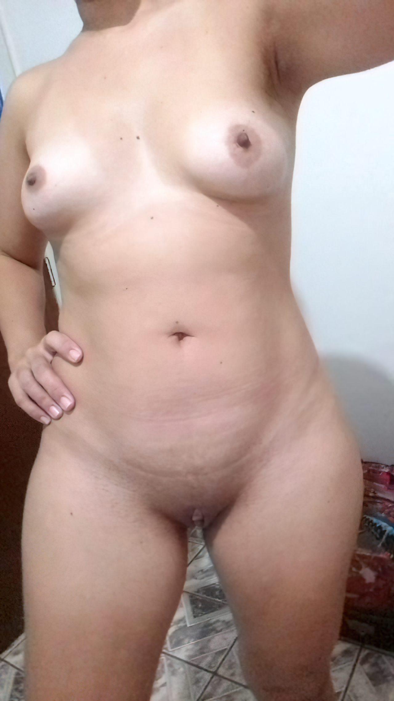 Minha Gostosa Se Exibindo (24)