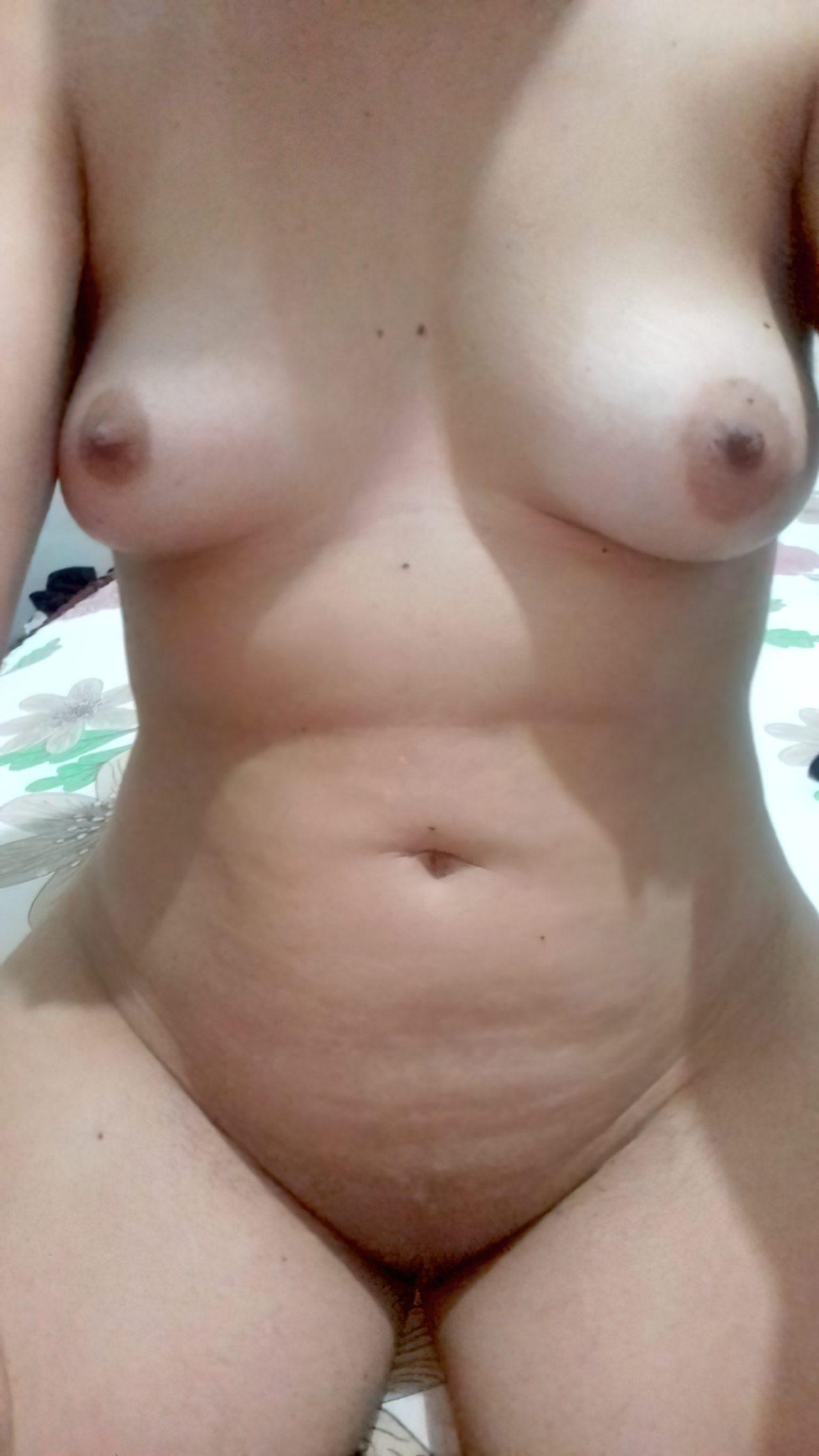 Minha Gostosa Se Exibindo (32)