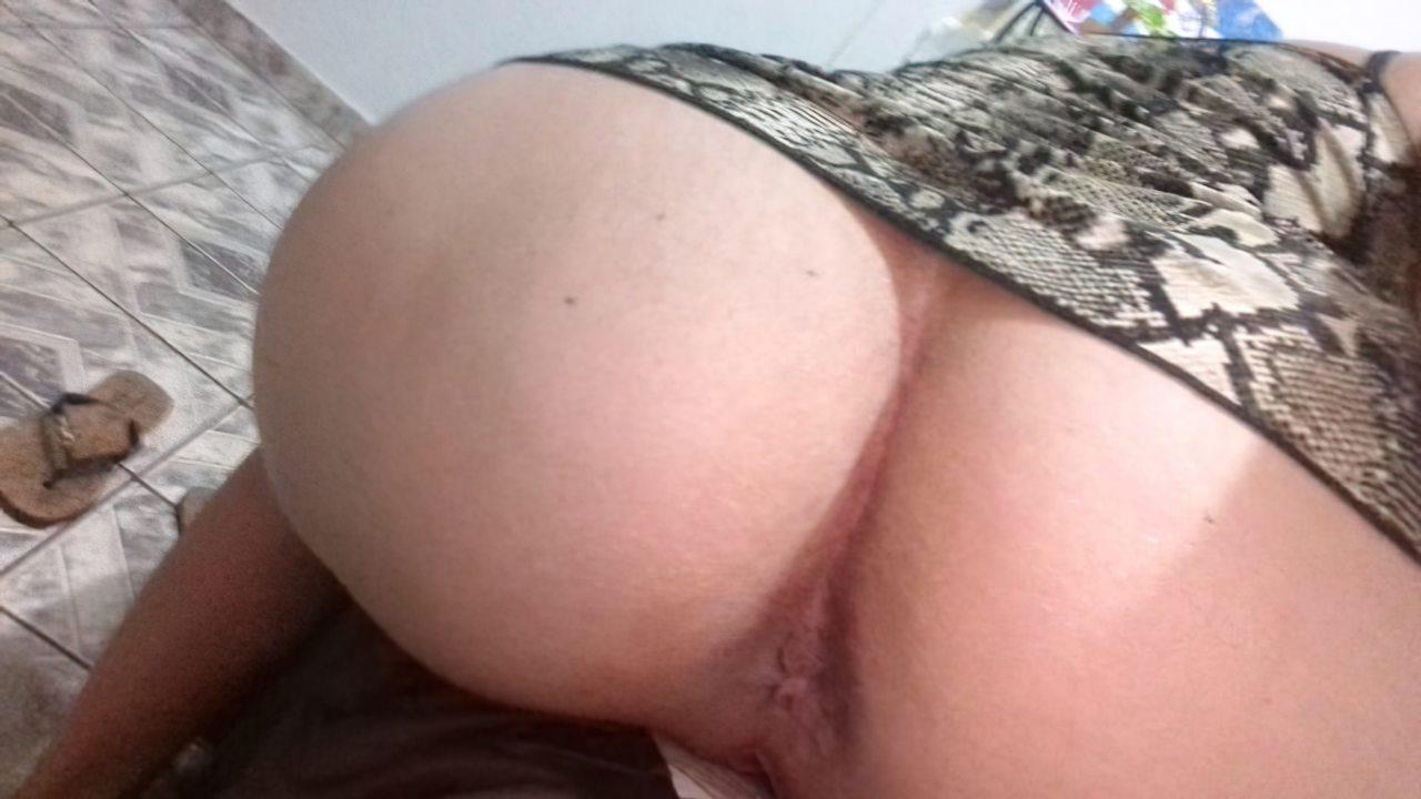 Minha Gostosa Se Exibindo (36)