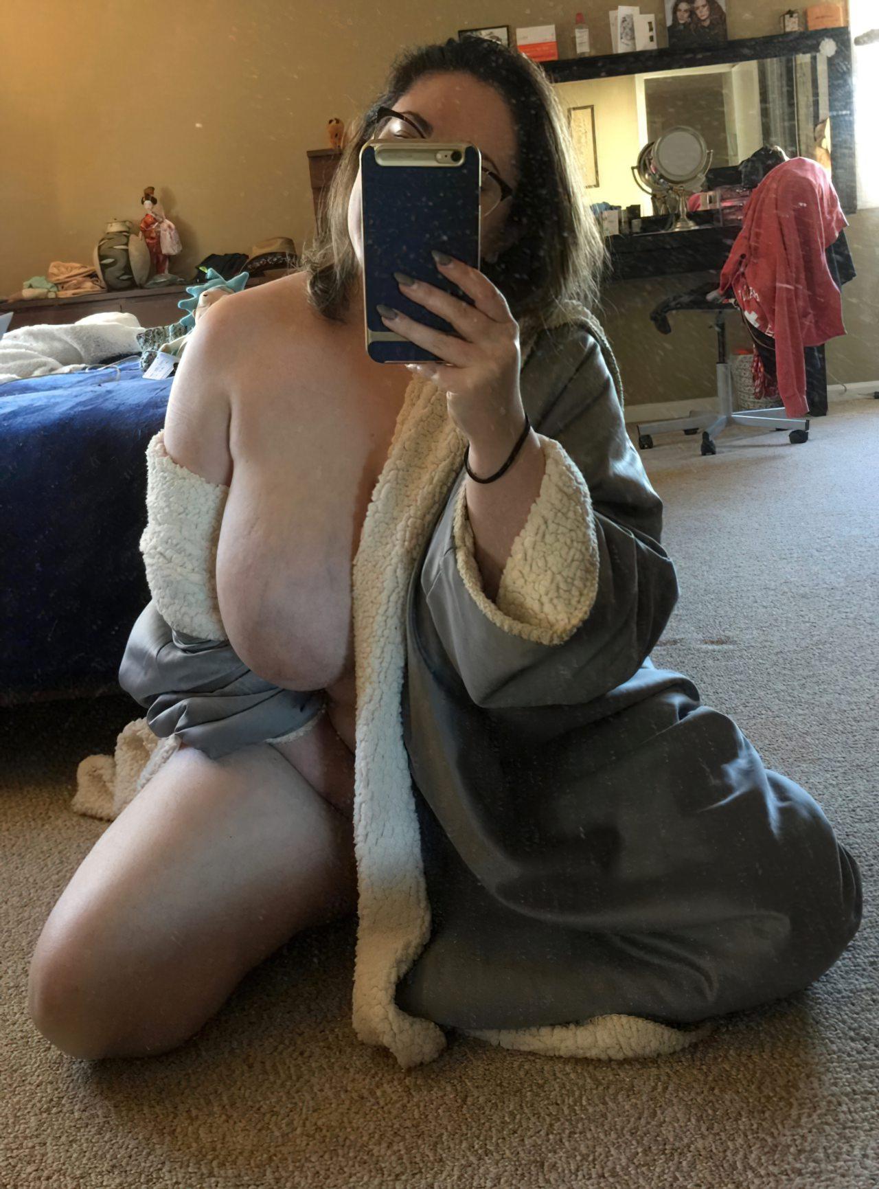 Nudes Gordinha Atrevida (11)