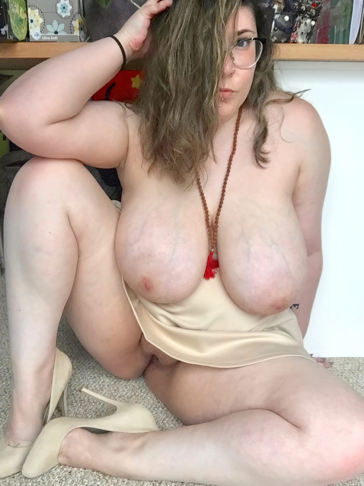 Nudes Gordinha Atrevida (24)