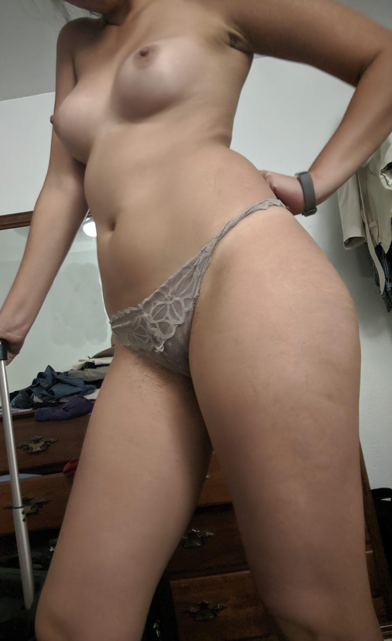 Nudes Amadora Peludinha (2)