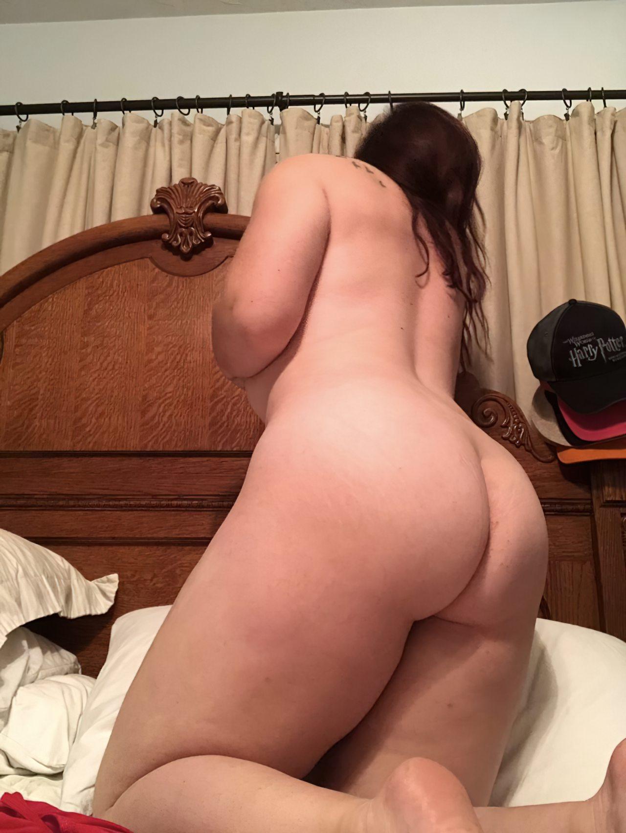 Nudes na Cama (2)