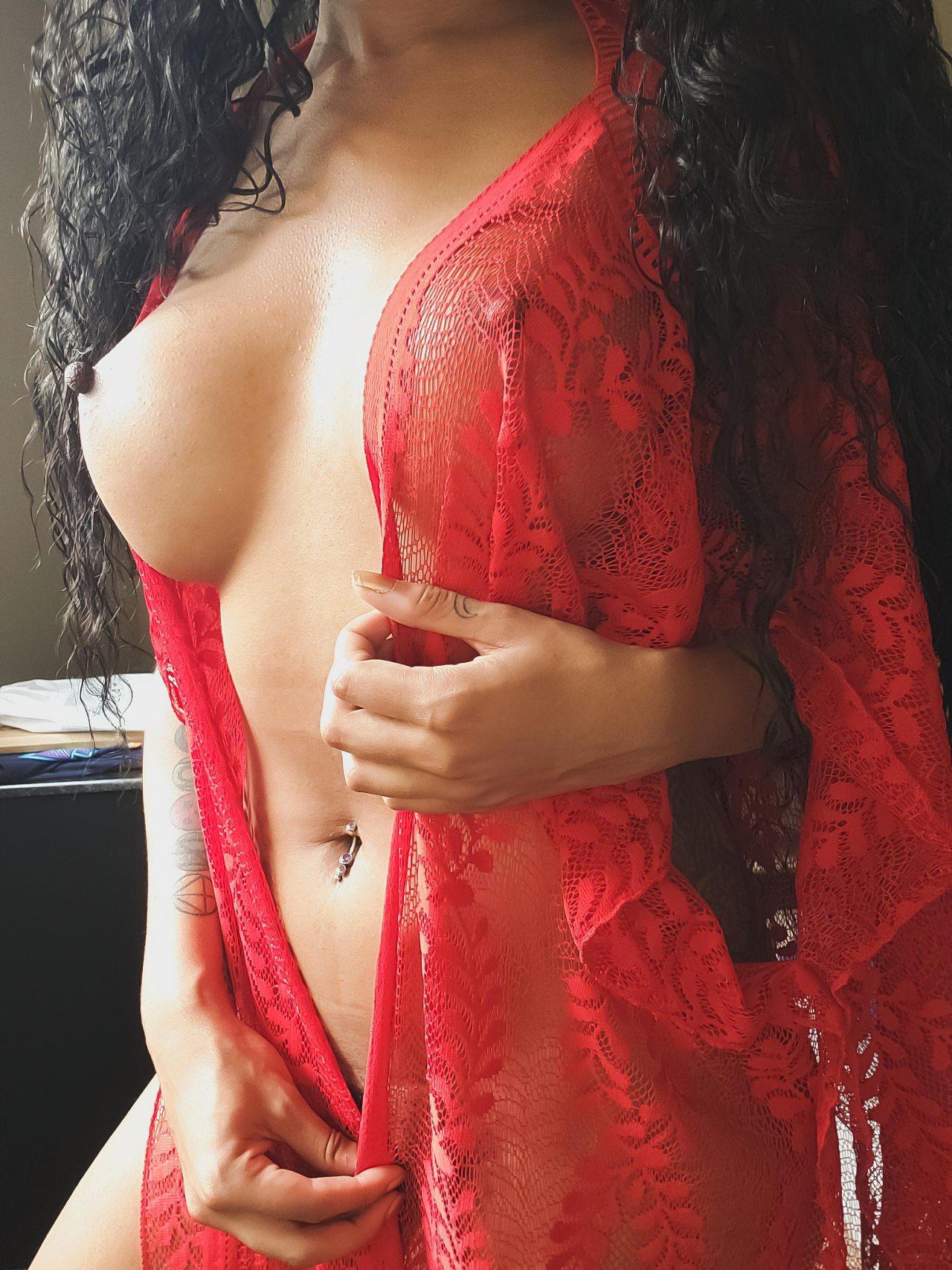 Morena Tetas Durinhas (4)